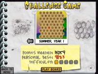 Beesly's Buzzwords Game screenshot 3