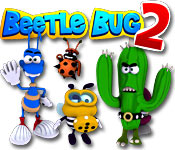 Free Beetle Bug 2 Game