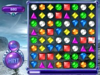 Bejeweled 2 Deluxe Game screenshot 1