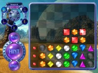 Bejeweled 2 Deluxe Game screenshot 3