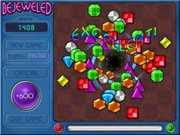 Bejeweled Deluxe Game screenshot 2