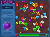 Bejeweled Deluxe Game screenshot 3