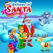 Free Believe In Santa Game