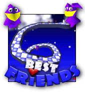 Free Best Friends Game