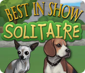 Free Best in Show Solitaire Game