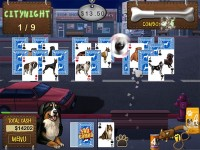 Best in Show Solitaire Game screenshot 1