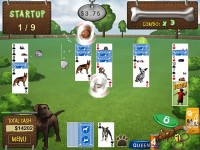 Best in Show Solitaire Game screenshot 2