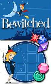Free Bewitched Games Downloads