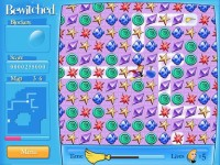 Bewitched Game screenshot 2