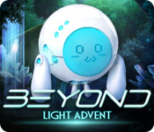 Free Beyond: Light Advent Game