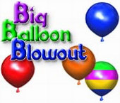 Free Big Balloon Blowout Games Downloads