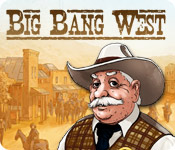 Free Big Bang West Game