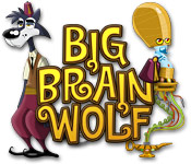 Free Big Brain Wolf Game