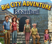 Free Big City Adventure: Istanbul Game