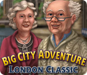 Free Big City Adventure: London Classic Game