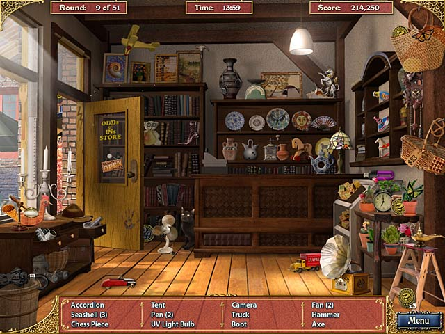 Big City Adventure: London Classic Game screenshot 3