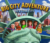 Free Big City Adventure: New York City Game