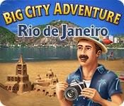 Free Big City Adventure: Rio de Janeiro Game