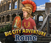 Free Big City Adventure: Rome Game