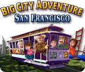 Free Big City Adventure: San Francisco Game