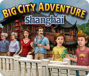 Free Big City Adventure: Shanghai Game