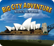 Free Big City Adventure: Sydney Australia Games Downloads