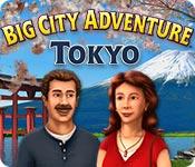 Free Big City Adventure: Tokyo Game