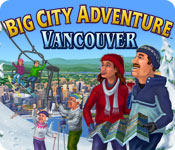 Free Big City Adventure: Vancouver Game