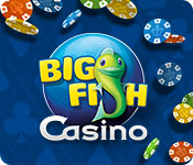 Free Big Fish Casino Game