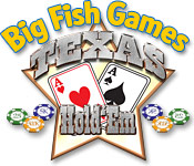 Free Big Fish Games Texas Hold'Em Game