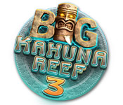 Free Big Kahuna Reef 3 Games Downloads