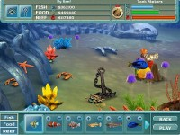 Big Kahuna Reef 3 Game screenshot 2