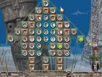 Big Kahuna Words Game screenshot 1