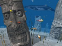 Big Kahuna Words Game screenshot 2