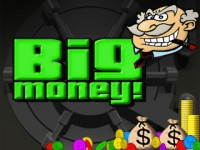 Big Money Game screenshot 1
