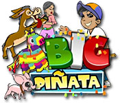 Free Big Pinata Game