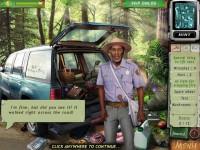 Bigfoot: Chasing Shadows Games Download screenshot 3