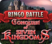 Free Bingo Battle: Conquest of Seven Kingdoms Game