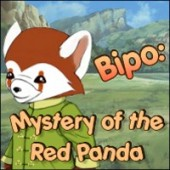 Free Bipo: Mystery of the Red Panda Game