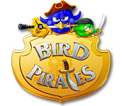 Free Bird Pirates Game
