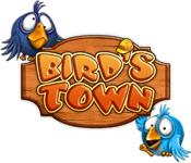 Free Bird's Town Game