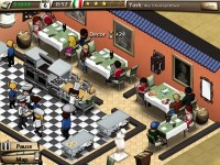 Bistro Boulevard Game screenshot 1