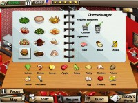 Bistro Boulevard Game screenshot 2