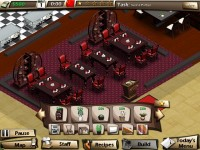 Bistro Boulevard Game screenshot 3