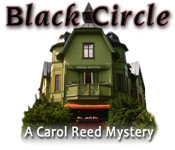 Free Black Circle: A Carol Reed Mystery Game