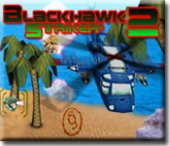 Free Blackhawk Striker 2 Game