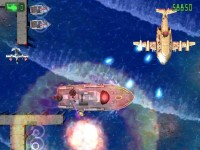 Blackhawk Striker 2 Game screenshot 1