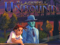 Blackwell Unbound Game screenshot 1