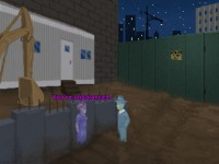 Blackwell Unbound Game screenshot 2