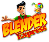 Free Blender Express Game
